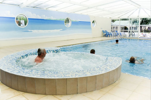 piscine couverte