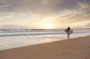 plage parée préneau