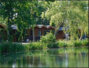 Photo location lodge camping Campilô proche de la Roche sur Yon