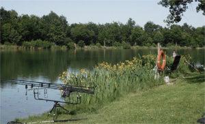 camping pêche et piscine en Vendée